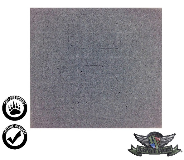 Half Pluck Foam Tray for Privateer Press Bags (PP.5)