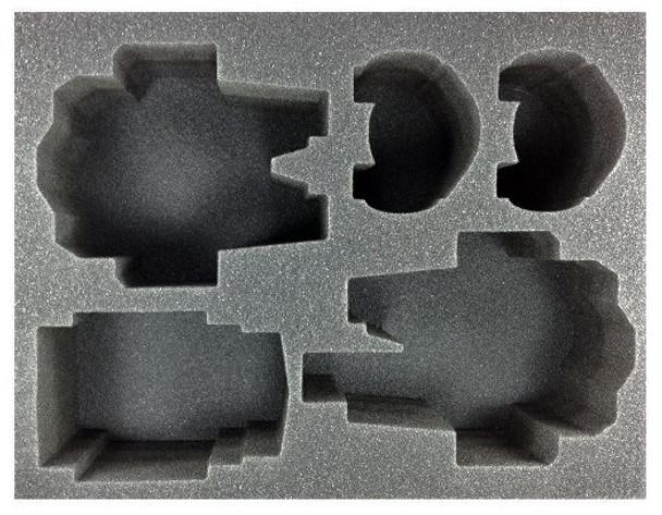 (30K) Sicaran and Sicaran Venator Foam Tray (BFL-4)
