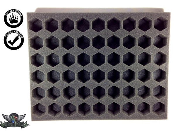 BattleTech Small Model Foam Tray (BFL)