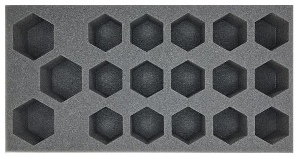 BattleTech Large Model Foam Tray (BFM)
