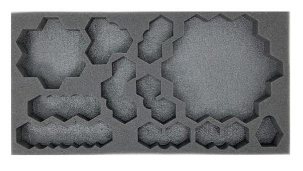 BattleTech Maps Foam Tray (BFM-1)