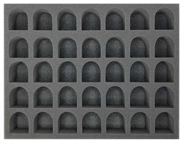 (Space Marines) 35 Terminator Foam Tray (BFL)