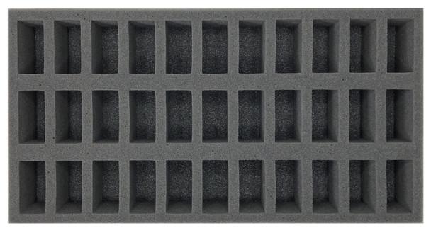(Space Marine) 33 Assault Marine Foam Tray (BFM)