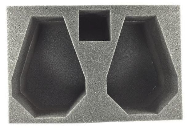 (Space Marine) 2 Drop Pod Foam Tray (BFS-4.5)