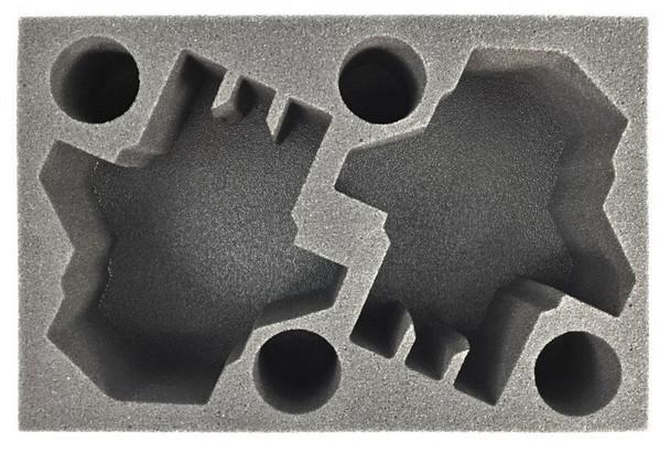 (Space Marine) 2 Stormtalon Foam Tray (BFS-3.5)