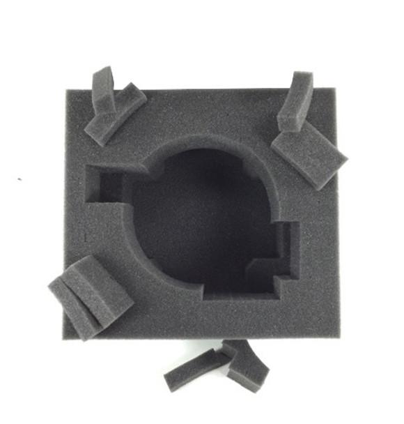 Universal 120mm Base Foam Tray (PP.5)
