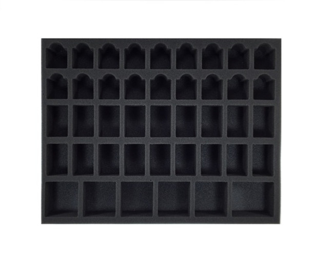 Krosmaster Arena Foam Kit for the P.A.C.K. 720 (BFL)