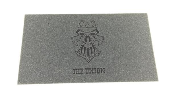 (Topper) Union Foam Topper