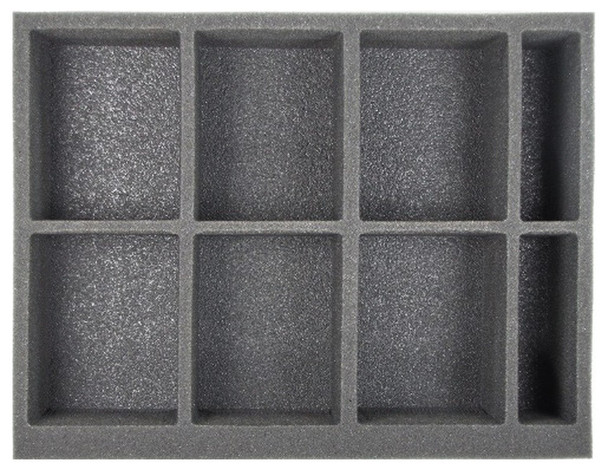 (Astra Militarum) 6 Chimera Foam Tray (BFL-3)