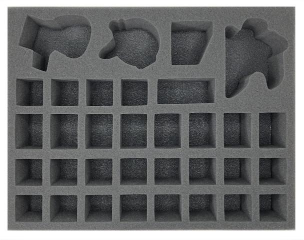 Age of Sigmar Khorne Foam Tray (BFL-2.5)