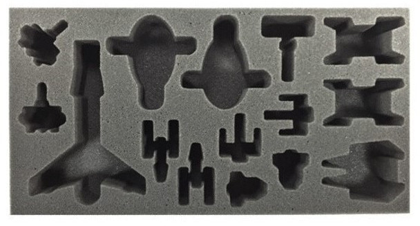 Star Wars Scum and Villainy 2.0 Foam Tray (BFM-2)