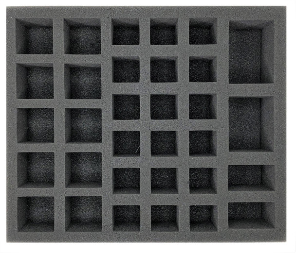 Guild Ball Troop Foam Tray (BFB-2)