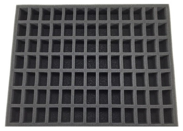 (Zombicide) Zombicide Mass Zombie Foam Tray (BFL-1.5)
