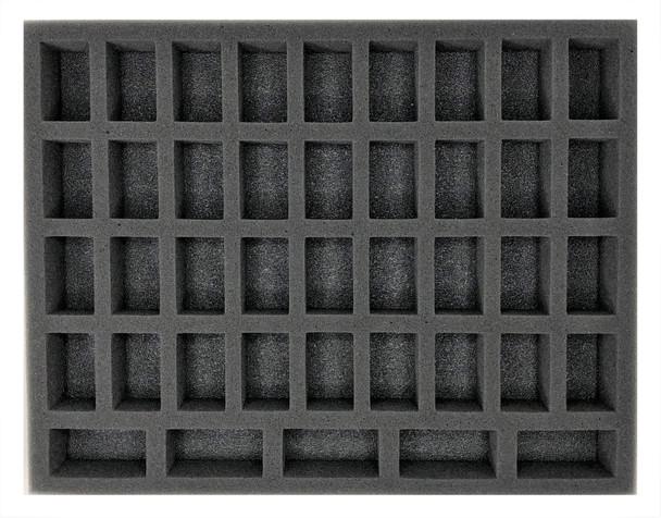 (30K) Legion 32mm Troop Foam Tray (BFL-1.5)