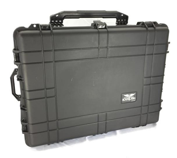 The Nimitz Black Label Case Custom Load Out
