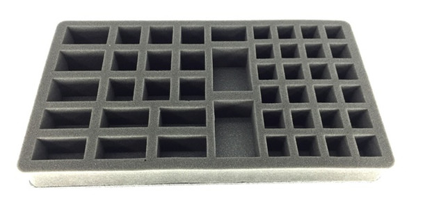 Fitzgerald Black Label Troop Foam Tray (FT)