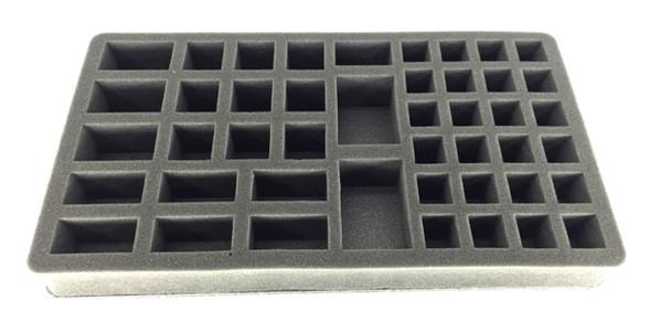 Fitzgerald Black Label Troop Foam Tray (FT)