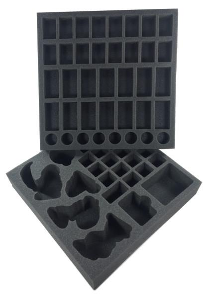 Blood Rage Board Game Foam Tray Kit
