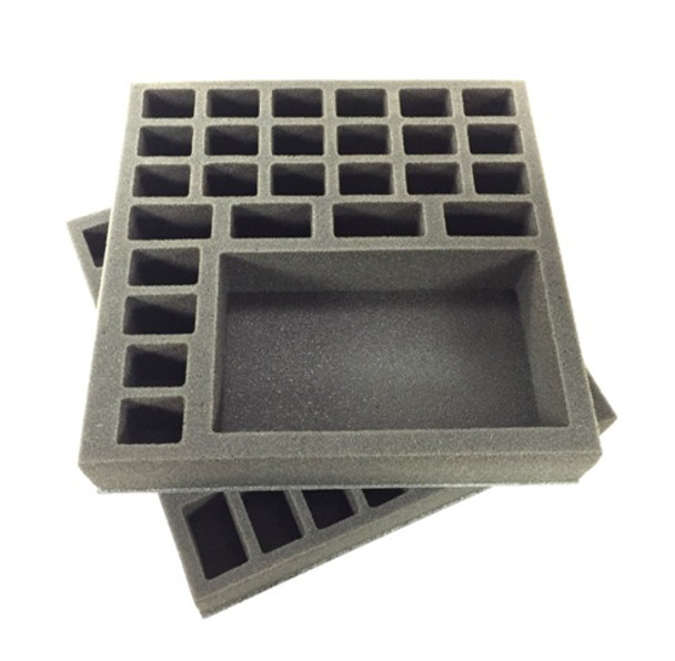 Zombicide Black Plague Foam Tray Kit