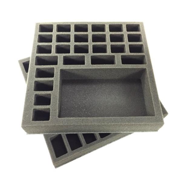 Zombicide Black Plague Foam Tray Kit