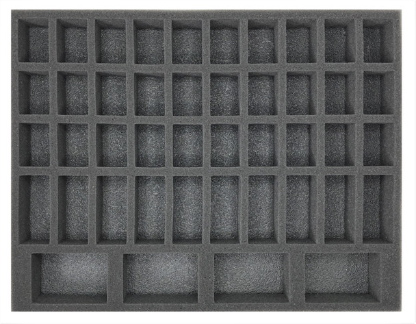 (Gen) Small, Medium, and Large Troop Foam Tray (BFL-1.5)