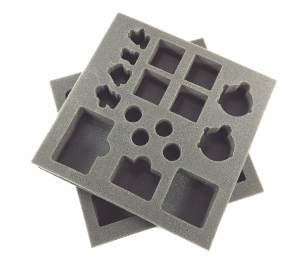 Descent: Journeys in the Dark Labyrinth of the Ruin Foam Tray Kit