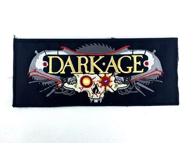 Cool Mini or Not Dark Age Patch