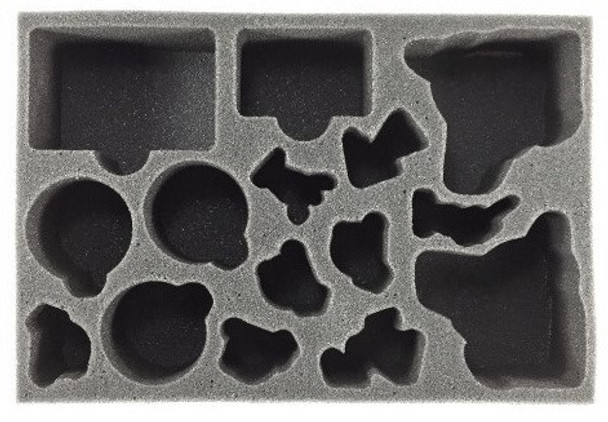 Descent: Journeys in the Dark Guardians of Deephall Foam Tray for the P.A.C.K. System Bags (BFS-2.5)