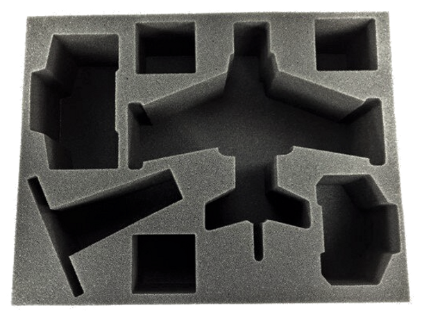(Ork) Ork Burna-Bommer Flyer Foam Tray (BFL-4)