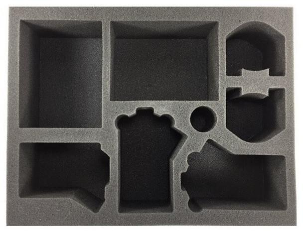 (Genestealer Cults) Genestealer Cults Vehicle Foam Tray (BFL-3.5)