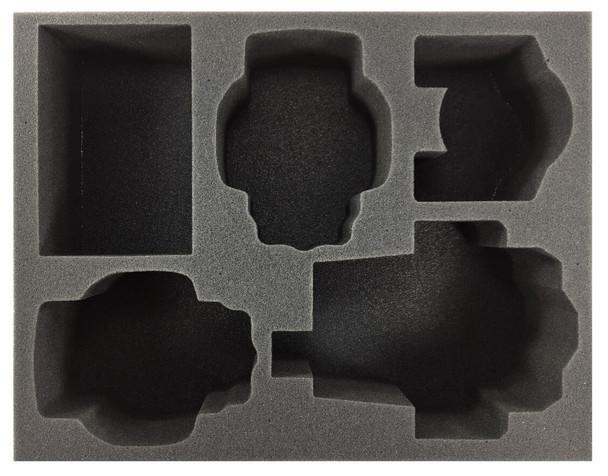 (30K) Horus Heresy Vehicle Foam Tray (BFL-4)
