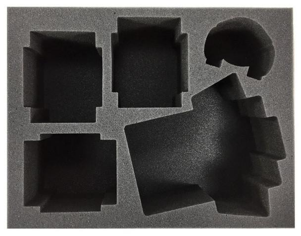 (30K) Legion Mechanized Assault Foam Tray (BFL-4)