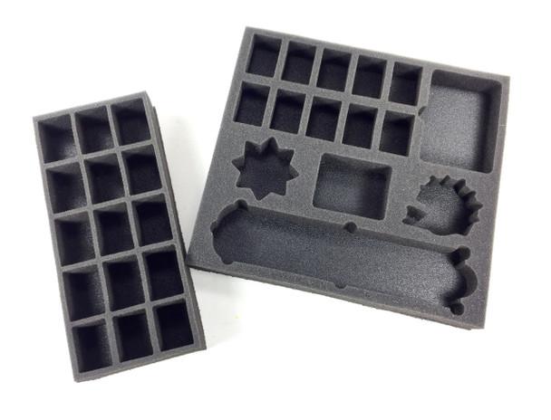 Blood Bowl Board Game Foam Kit