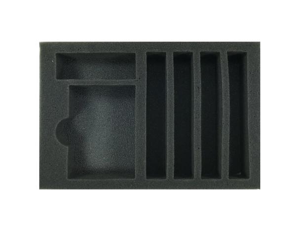 (Mini) Star Wars Destiny Single Deck Foam Tray for the P.A.C.K. Mini (MN-1)