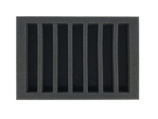 (Mini) Star Wars Destiny Dice Storage Foam Tray for the P.A.C.K. Mini (MN-1)