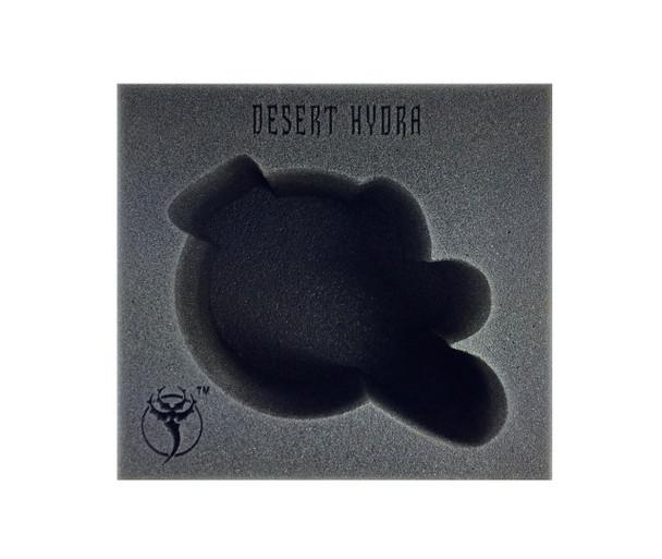 (Skorne) Desert Hydra Gargantuan Foam Tray (PP.5-5.5)