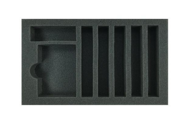 Star Wars Destiny Single Deck Foam Tray (BFB.5-1)