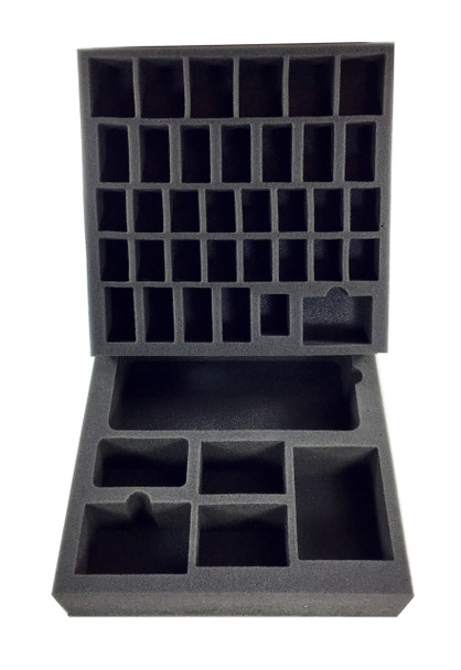 Doom Game Foam Tray Kit