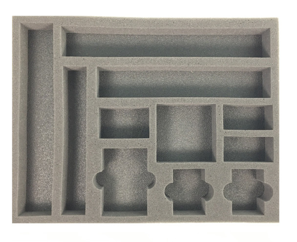 Star Wars X-Wing Generic Foam Kit for the P.A.C.K. 432 (BFL)