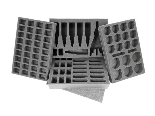 Dropfleet PHR Faction Foam Kit (BFS)