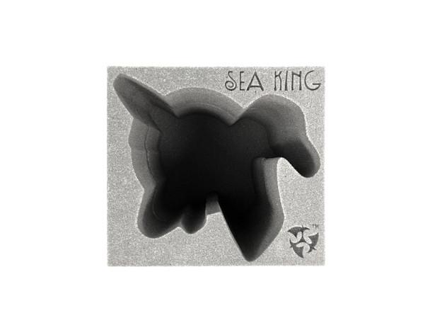 (Trollbloods) Sea King Gargantuan Foam Tray (PP.5-8.5)
