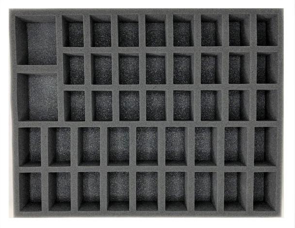 Nurgle Troop Foam Tray (BFL-2)