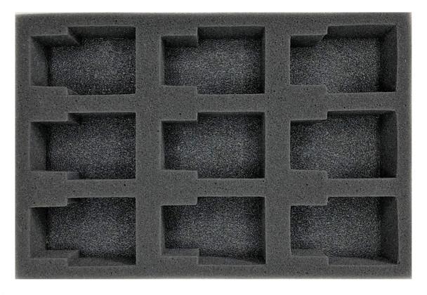 Primaris Assault Troop Foam Tray (BFS-2)
