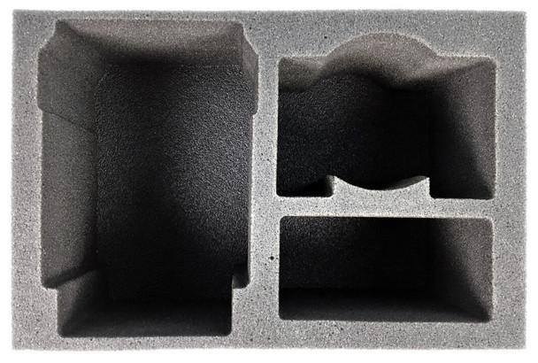 (Primaris Marine) 1 Repulsor 1 Redemptor Foam Tray (BFS)