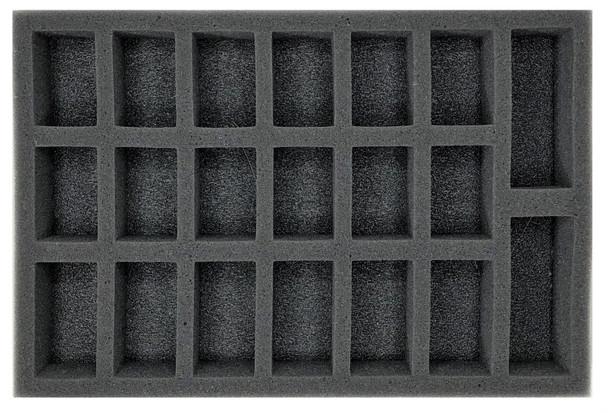 Privateer Press Backpack Troop Foam Tray (BFS-1.5)