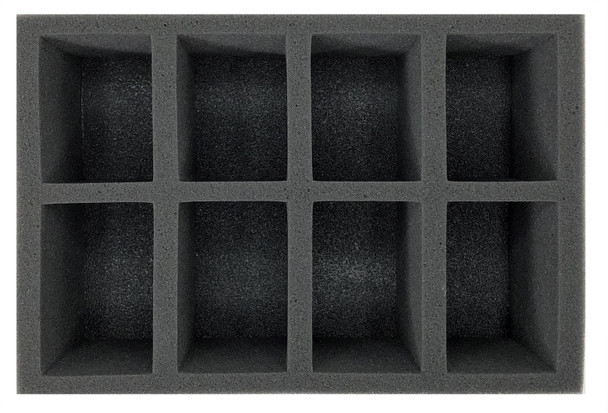 Small Jack Foam Tray (BFS)