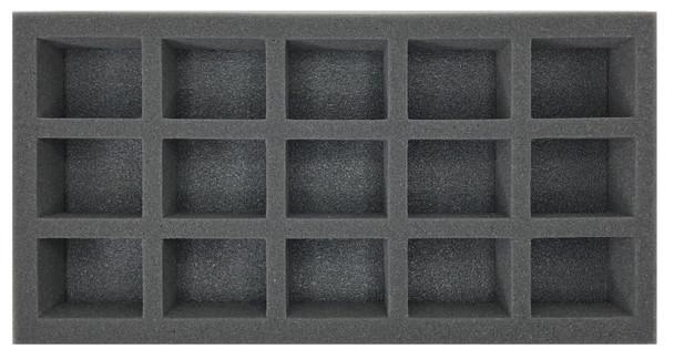 (Gen) 15 X-Large Model Foam Tray (BFM)