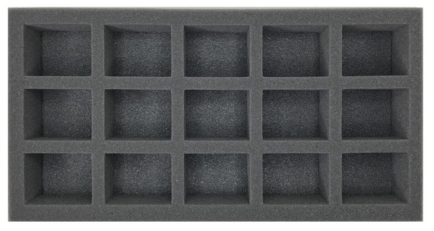 (Gen) 15 X-Large Model Foam Tray (BFM)
