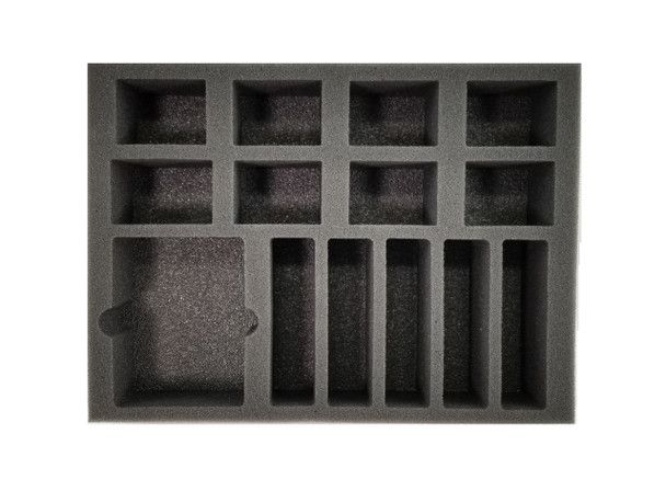 Shadespire Box Foam Tray