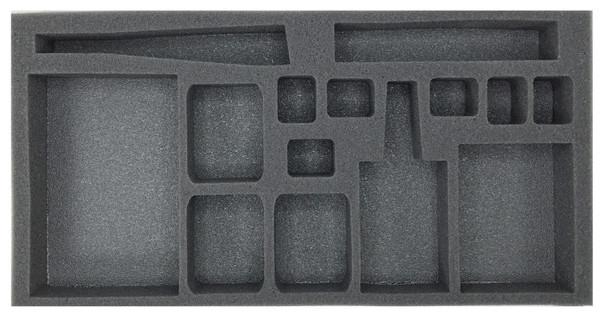 (Gen) Flames of War Gaming Accessory Foam Tray (BFM1.5)